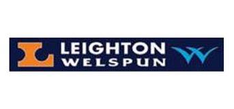 Leighton Welspun Logo