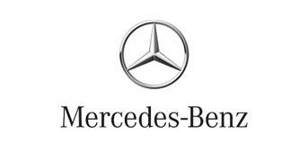 Mercedes Benz Silver Logo