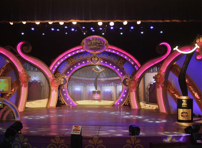 Zee Talkies Comedy Awards